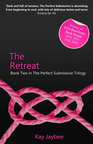 The Retreat by Kay Jaybee