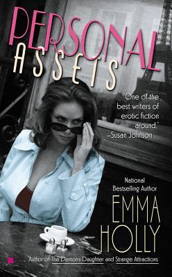 Personal Assets by Emma Holly