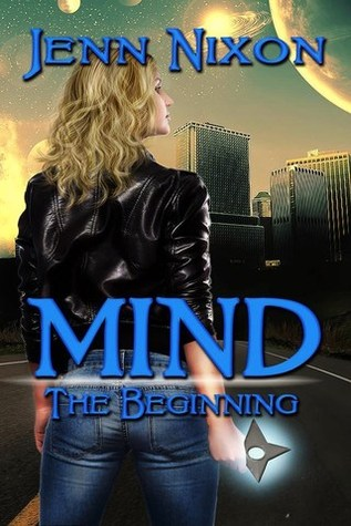 MIND by Jenn Nixon