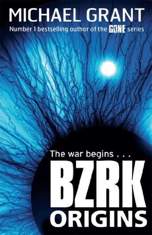 bzrk by michael grant war of Book review: bzrk by michael grant conjoined twins charles and benjamin armstrong have a vision of a utopian future—a future in which war, hunger, even minor conflict is nonexistent they wish to see human society perfected.