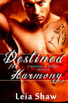 Destined for Harmony (Shadows of Destiny, #3.5)