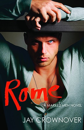 Rome - Marked Men - Jay Crownover epub download and pdf download