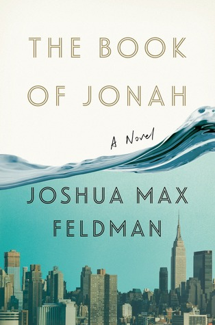 The Book of Jonah: A Novel