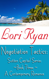 Negotiation Tactics (Sutton Capital, #3)