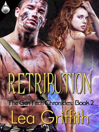 Retribution (The GenTech Chronicles, #2)
