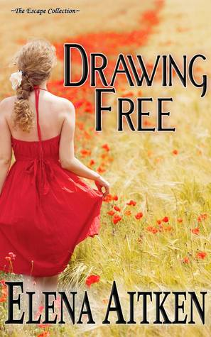 Drawing Free by Elena Aitken