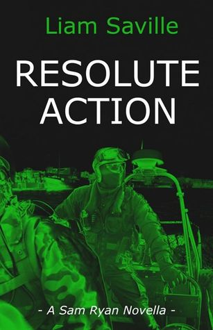 Resolute Action by Liam Saville