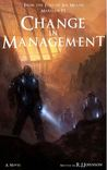 Change in Management (Jim Meade, Martian P.I. #2)