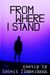 From Where I Stand by Robert   Zimmermann