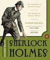 The New Annotated Sherlock Holmes, Volume I: The Short Stories