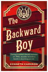The Backward Boy (Denton, #5)