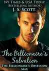 The Billionaire's Salvation ~ Max