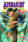 Kindaichi Special Case - Black Magic Murder (Kindaichi Special Case)