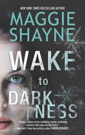 Wake to Darkness (Brown and De Luca #2)