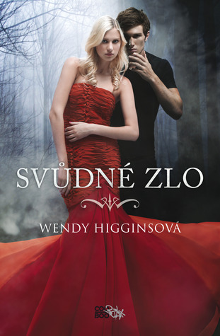 Svůdné zlo (The Sweet Trilogy, #1)