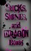 Sticks, Stones, and Dragon Bones (The Dragon Bone Series #1)