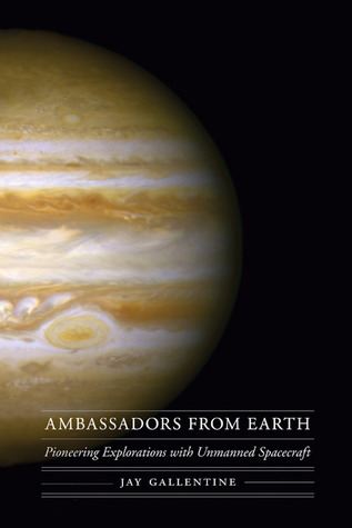 Ambassadors from Earth by Jay Gallentine