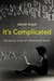 It's Complicated by Danah Boyd