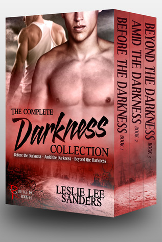 The Complete Darkness Collection by Leslie Lee Sanders