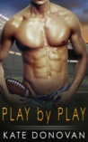 Play by Play (A Play Makers Novella 1)