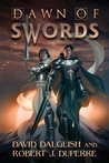Dawn of Swords (Breaking World, #1)