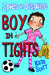 Boy in Tights (Spies in Disguise, #1)