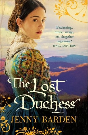 The Lost Duchess