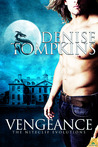 Vengeance (The Niteclif Evolutions, #3)