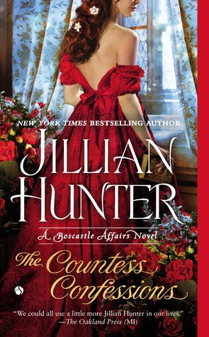 The Countess Confessions (Boscastle, 14)