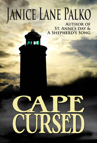 Cape Cursed by Janice Lane Palko