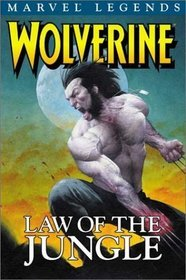 Wolverine Legends - Vol. 3 by Frank Tieri