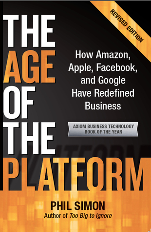 The Age of the Platform by Mitch Joel