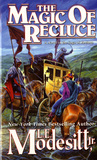 The Magic of Recluce (The Saga of Recluce, #1)