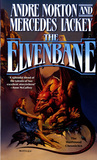 The Elvenbane (Halfblood Chronicles, #1)