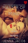 Master of My Mind (The Doms of Genesis, #3)