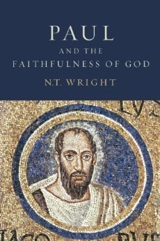 Paul and the Faithfulness of God: Two Book Set