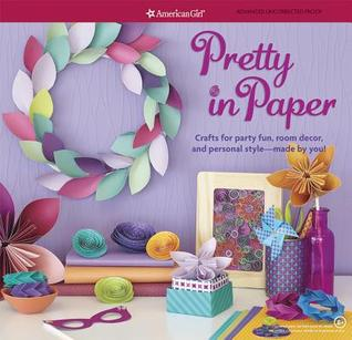 Pretty in Paper by Aubre Andrus
