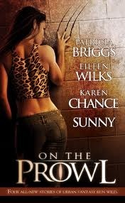 On the Prowl by Patricia Briggs