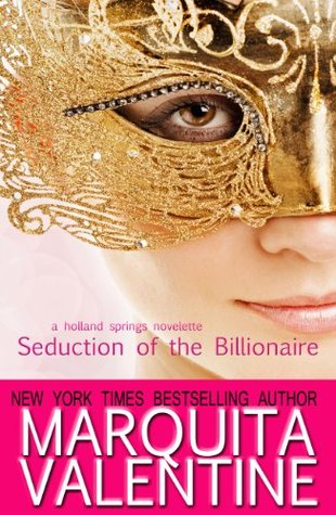 Seduction of the Billionaire Playboy Actor  (Holland Springs, #0.5)
