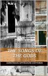 The Songs of the Gods by Dimitrios Spyridon Chytiris