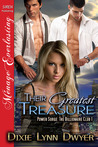 Their Greatest Treasure (Power Surge: The Billionaire Club #1)