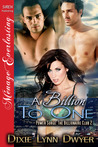 A Billion To One (Power Surge: The Billionaire Club #2)