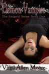 Demon Vampire: Revised Edition (Redgold, #1)