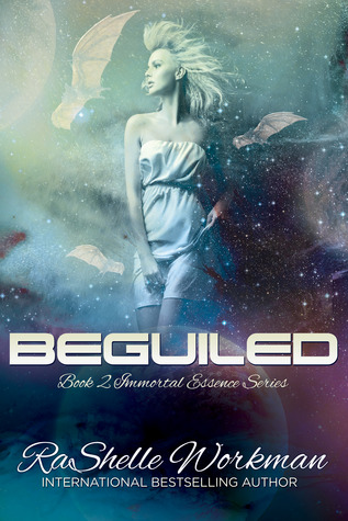 Beguiled by RaShelle Workman