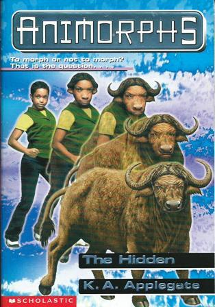 a review of k a applegates book The book the real ivan the author order contact appearances i've written many books for children and young adults, including the buffalo storm (a picture book), roscoe riley rules (a chapter book series), and animorphs (which i wrote with my husband, michael grant.