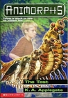 The Test (Animorphs, #43)