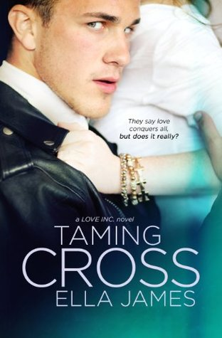 Taming Cross (Love Inc., #2)