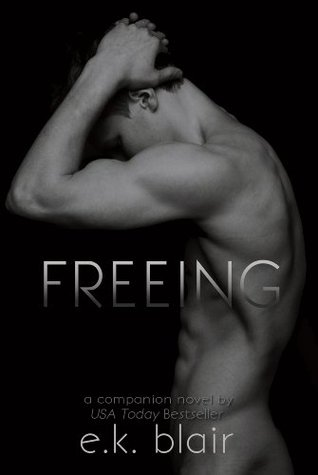 Freeing (Fading, #1.5)
