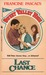 Last Chance (Sweet Valley H...