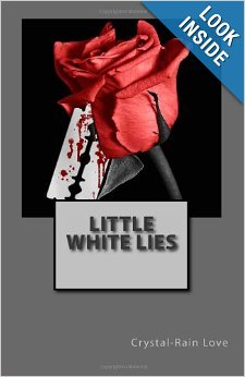 Little White Lies by Crystal-Rain Love